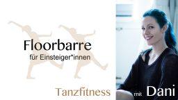 2020-03-19 Calaneya Online Floorbarre E mit Dani