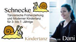 2020-03-22 Schnecke mit Dani