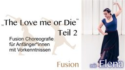 2020-03-22 The Love me or Die mit Elena Teil 2