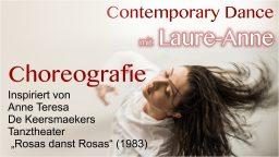 2020-03-25 Calaneya Online mit Laure-Anne Choreografie Rosas