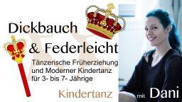 2020-04 Dickbauch Federleicht mit Dani