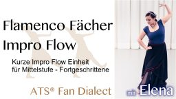 2020-04 Fan Impro Flow mit Elena
